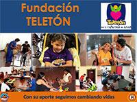 Presentación Teletón 2012