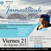 Conferencia con Jaime Viñals