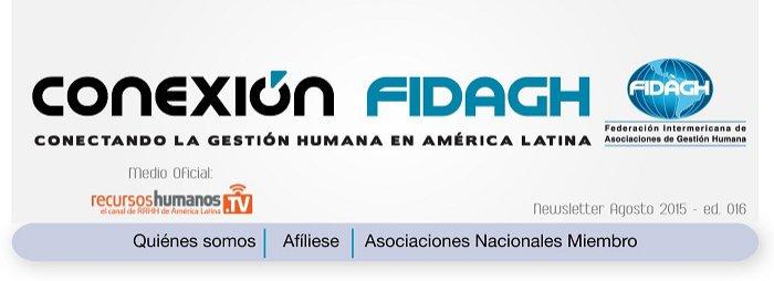 Conexión FIDAGH septiembre 2015