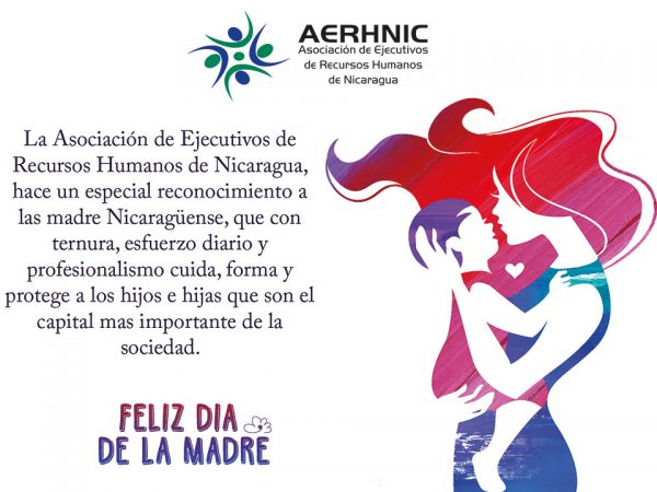 Día de la madres Nicaragua 2016
