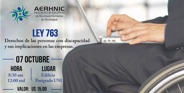 Ley 763 Derechos de las personas con discapacidad y sus implicaciones en las empresas